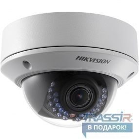 IP Видеокамера Hikvision DS-2CD2742FWD-IZS